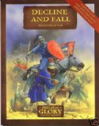 Osprey: Field of Glory Companion 7 Decline and Fall - Byzantium at War